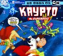 Krypto the Superdog Vol 1 2