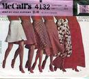 McCall's 4132