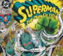 Superman: Man of Steel Vol 1 18