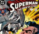 Superman: Man of Steel Vol 1 19