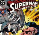 Superman: Man of Steel Vol 1 19