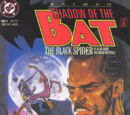 Batman: Shadow of the Bat Vol 1 5