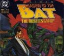 Batman: Shadow of the Bat Vol 1 8
