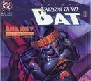 Batman: Shadow of the Bat Vol 1 41