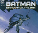 Batman: Shadow of the Bat Vol 1 61
