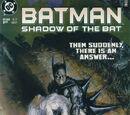 Batman: Shadow of the Bat Vol 1 64