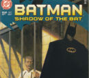 Batman: Shadow of the Bat Vol 1 65