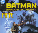 Batman: Shadow of the Bat Vol 1 70