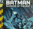 Batman: Shadow of the Bat Vol 1 82