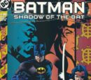 Batman: Shadow of the Bat Vol 1 90