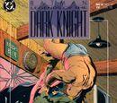 Batman: Legends of the Dark Knight Vol 1 12