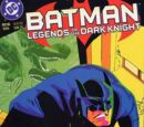Batman: Legends of the Dark Knight Vol 1 85