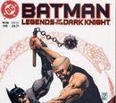 Batman: Legends of the Dark Knight Vol 1 88