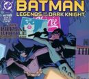 Batman: Legends of the Dark Knight Vol 1 109