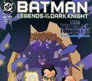 Batman: Legends of the Dark Knight Vol 1 111
