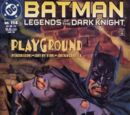 Batman: Legends of the Dark Knight Vol 1 114