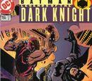 Batman: Legends of the Dark Knight Vol 1 155