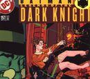 Batman: Legends of the Dark Knight Vol 1 157