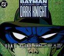 Batman: Legends of the Dark Knight Vol 1 164