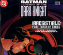 Batman: Legends of the Dark Knight Vol 1 171
