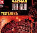 Batman: Legends of the Dark Knight Vol 1 176