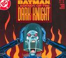 Batman: Legends of the Dark Knight Vol 1 191