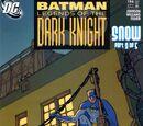 Batman: Legends of the Dark Knight Vol 1 194