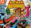 Batman and the Outsiders Vol 1 5