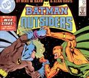 Batman and the Outsiders Vol 1 27