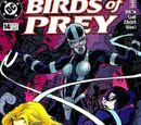 Birds of Prey Vol 1 14