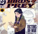 Birds of Prey Vol 1 18