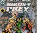 Birds of Prey Vol 1 29
