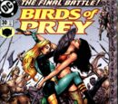 Birds of Prey Vol 1 30