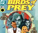 Birds of Prey Vol 1 32
