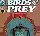 Birds of Prey Vol 1 34