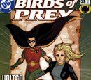 Birds of Prey Vol 1 37