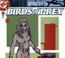 Birds of Prey Vol 1 39