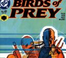 Birds of Prey Vol 1 45