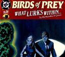 Birds of Prey Vol 1 51