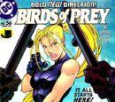 Birds of Prey Vol 1 56