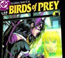 Birds of Prey Vol 1 64