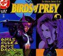 Birds of Prey Vol 1 67
