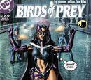 Birds of Prey Vol 1 69