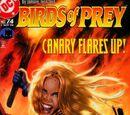Birds of Prey Vol 1 74
