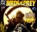 Birds of Prey Vol 1 78