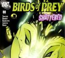 Birds of Prey Vol 1 88
