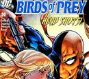 Birds of Prey Vol 1 90