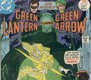 Green Lantern Vol 2 97