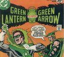 Green Lantern Vol 2 101