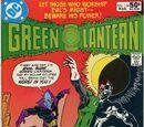 Green Lantern Vol 2 138